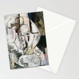 Held In Grace: Embraced Now Stationery Cards