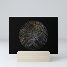 Constellation Rift Mini Art Print