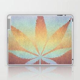 Somewhere over the rainbow, way up high Laptop & iPad Skin