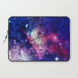 THE SECRET GALAXY Laptop Sleeve