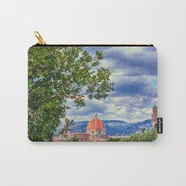 Duomo Santa Maria Del Fiore Carry-All Pouch