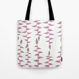 Sexy Pink Tote Bag