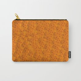 Newt Print Carry-All Pouch