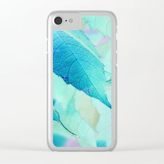 I'm beautiful Clear iPhone Case