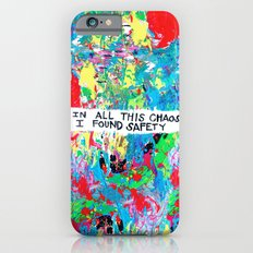 The humorous death  Slim Case iPhone 6s