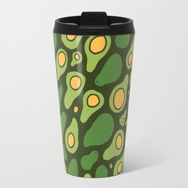 Avoavo-cadocado! Travel Mug