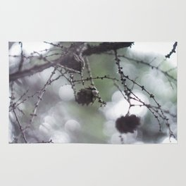 Live Forest Rug