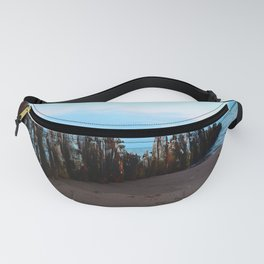 Pillars of the Past Fanny Pack