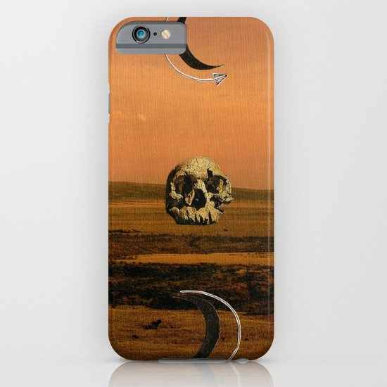 High Noon iPhone & iPod Case
