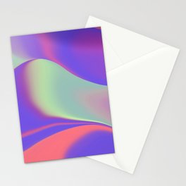 Belief and Reality Stationery Cards