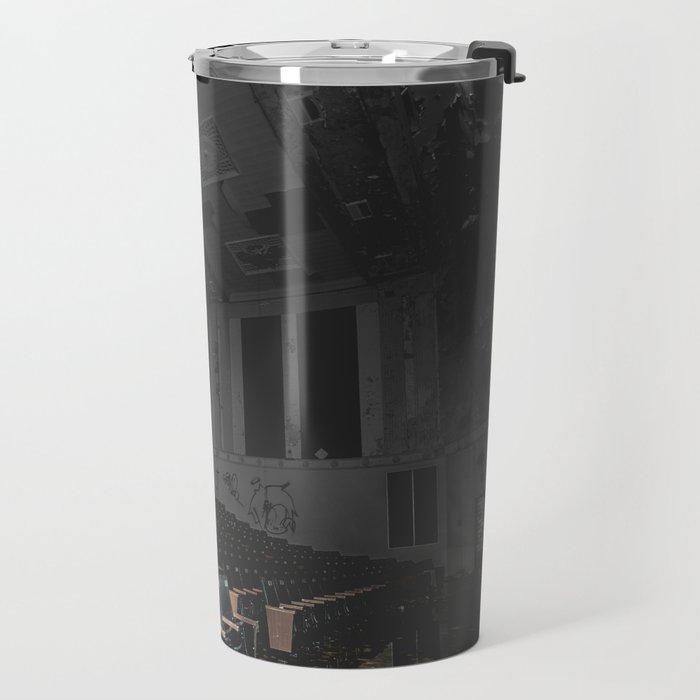 theater Travel Mug