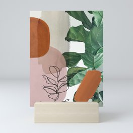 Simpatico V2 Mini Art Print