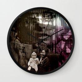 ROSEMARIE Wall Clock