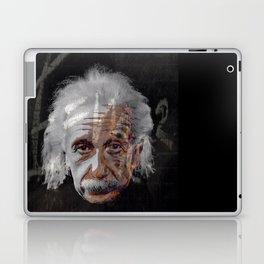 Albert Einstein - E=mc² Laptop & iPad Skin