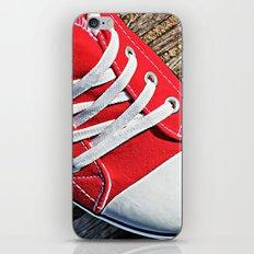 Daps iPhone & iPod Skin