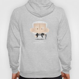 The First Doctor Hoody