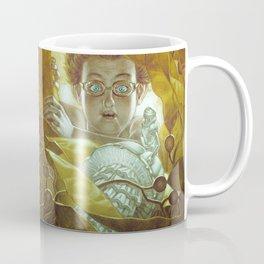 In the Kelp Forest Coffee Mug