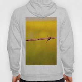 Barbed Knot Hoody