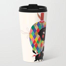 Arlecco Travel Mug