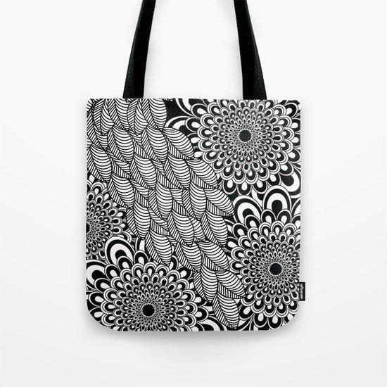 Pattern G Tote Bag