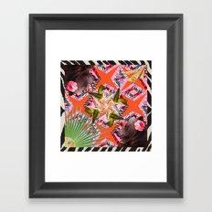▲ KURUK ▲ Framed Art Print