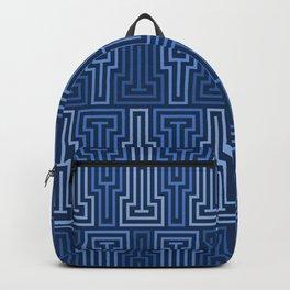 Op Art 85 Backpack