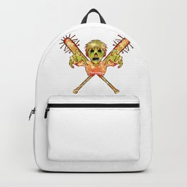 Halloween Child Ghost Backpack