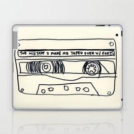 cassette schmassette Laptop & iPad Skin