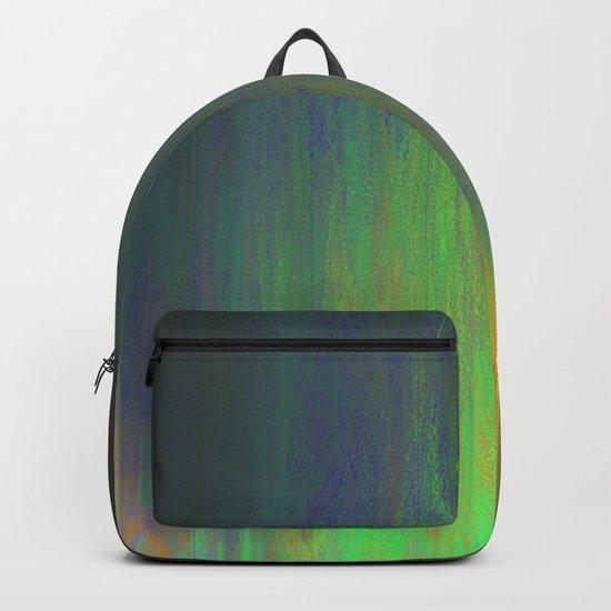 Night Rain Backpack