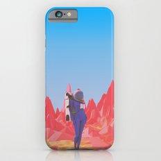 Cosmonaut.2. iPhone 6s Slim Case