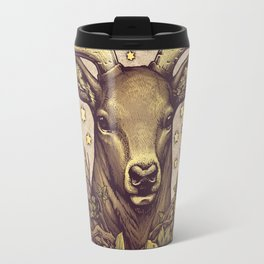 Cernunnos Stag Travel Mug