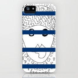 8-10  iPhone Case