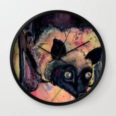 Feelin' Batty Wall Clock