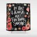 Pretty Swe*ry: In This House, We Fucking Swear by cynthiaf