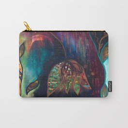 Sacred Ascension Carry-All Pouch