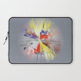 Mondrian Big Bang Laptop Sleeve