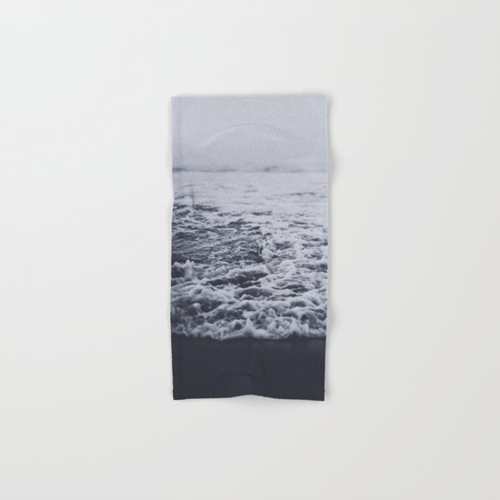 Out to Sea Hand & Bath Towel