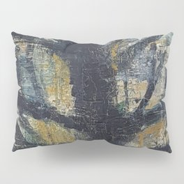 Bare Forms: Rocha Pillow Sham