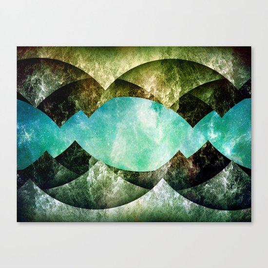 δ Corvi Canvas Print