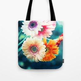 Sunny Love III Tote Bag