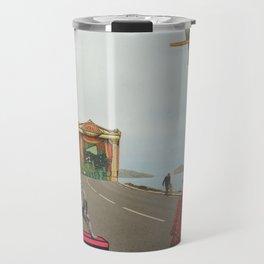 Lost Highway Travel Mug