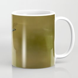 4-stroke Flight Coffee Mug
