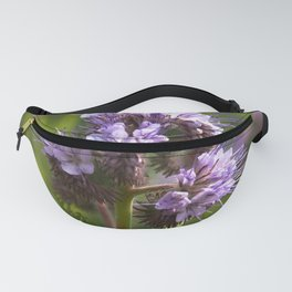 Lacy Phacelia Fanny Pack