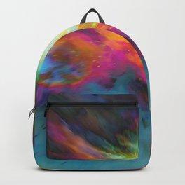 Left In Backpack