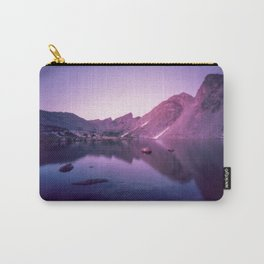 Billy's Lake Blue Hour Carry-All Pouch