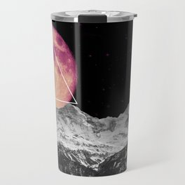 Mountain Moon Travel Mug