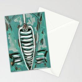 Alfa Patina Stationery Cards