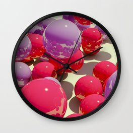 Effects #5 Wall Clock