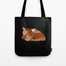 Little Bambi Tote Bag
