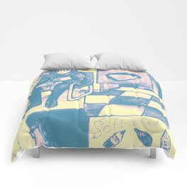 Soft Lead Comforters